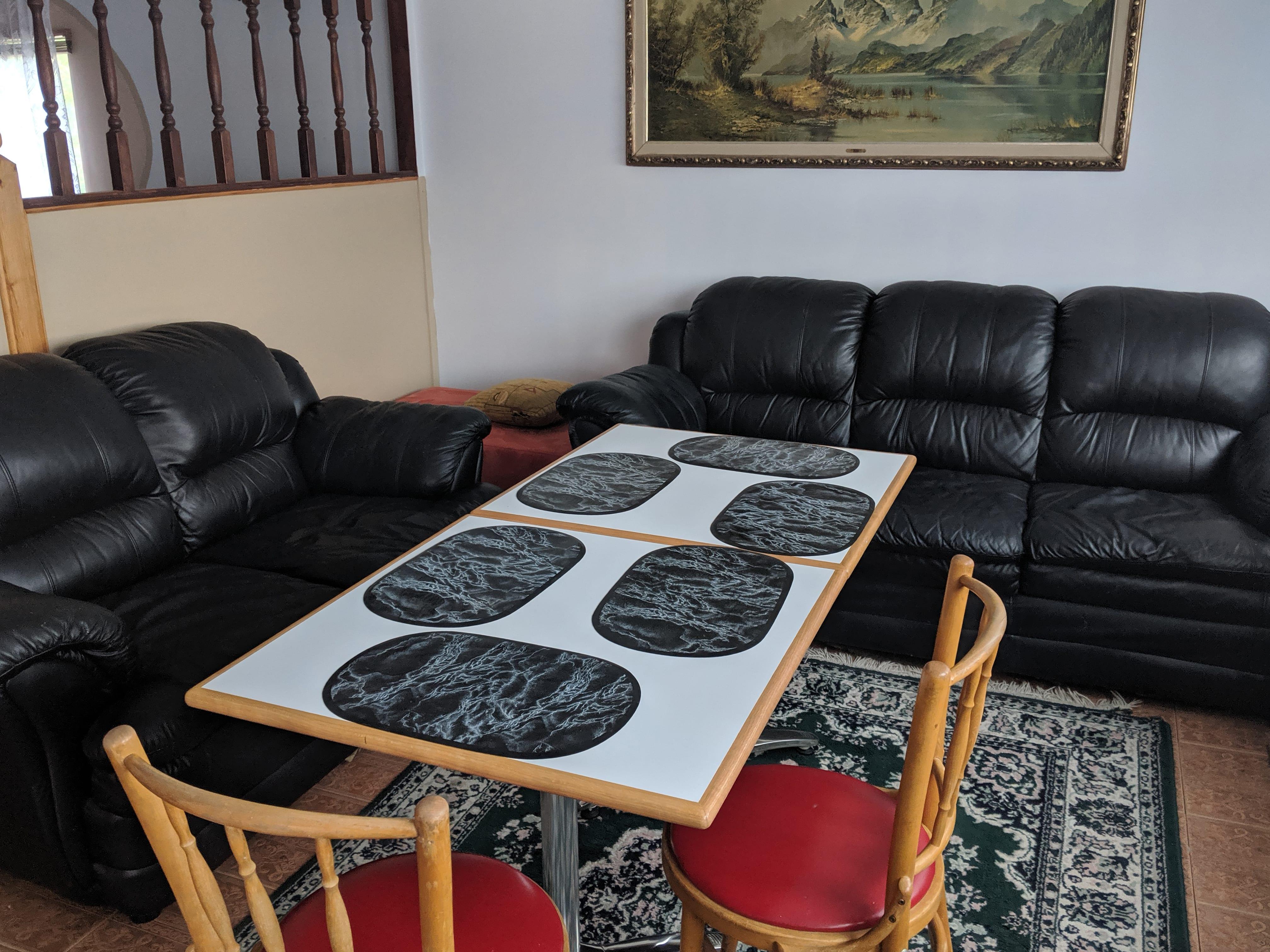 Common Lounge